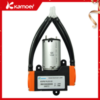 Kamoer 12V/24V KVP8 Plus DC Vacuum Pump (Brush/Brushless DC Motor, Air Pump, High Pressure)