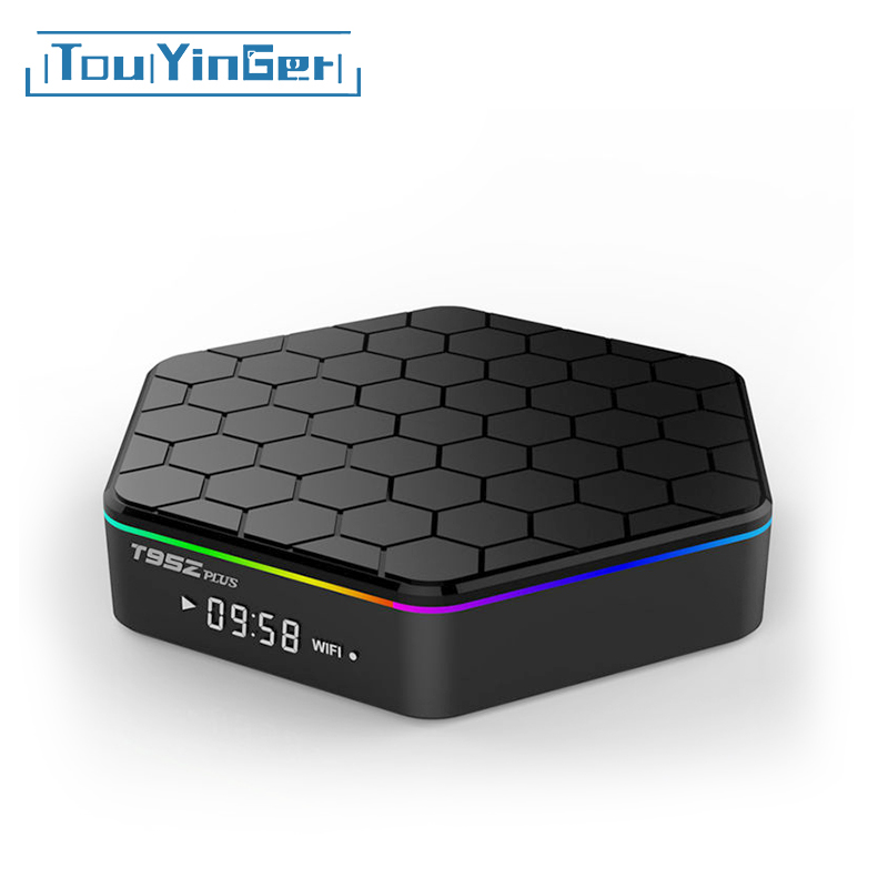 Touyinger Media-Player Octacore Android T95z Plus Tv-Box Wifi Bluetooth-4.0 16/32g-Rom