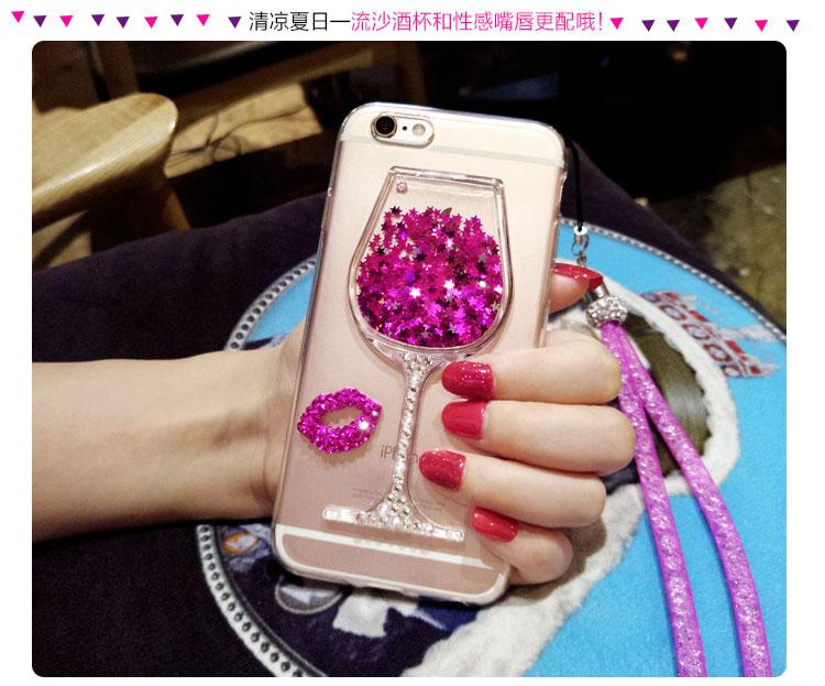 Samsung Galaxy S7 / 6/5/4 / S7EDGE / Note7 / 5/4 üçün XINGDUO - Cib telefonu aksesuarları və hissələri - Fotoqrafiya 3
