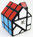 Dayan Bermuda Red House II velocidade Magic Cube preto grandes crianças Twisty brinquedo quebra-cabeça quente venda