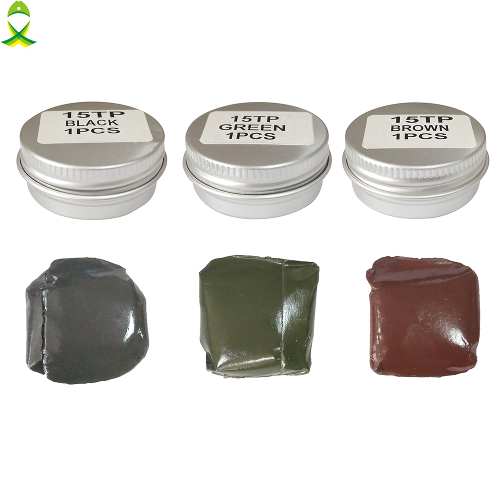 jsm-carp-fishing-accessories-15g-tungsten-mud-lead-weights-terminal-for-fishing-sinker