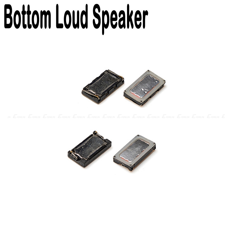 100% New For Xiaomi Mi 1 1s 2a 3 4 For Redmi 4a 1 1s 2 2a 3 3s Note 2 Prine Note 3 Pro Se Loud Speaker Sound Buzzer Ringer Parts