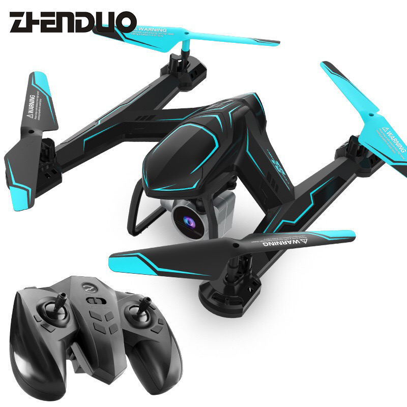 RC Dron AG-01D Mini Drone 6-Axis Remote Control Helicopter Quadcopter With 2MP HD Camera or WIFI Real Time Video RC Helicopter wifi drones with camera jjrc h12w quadcopters rc dron wifi flying camera helicopter remote control hexacopter toys copters