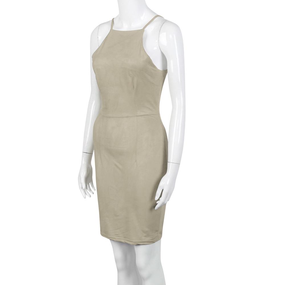 HTB1r  9PpXXXXXgaXXXq6xXFXXXg - Summer Dress Back Bandage Strappy JKP213