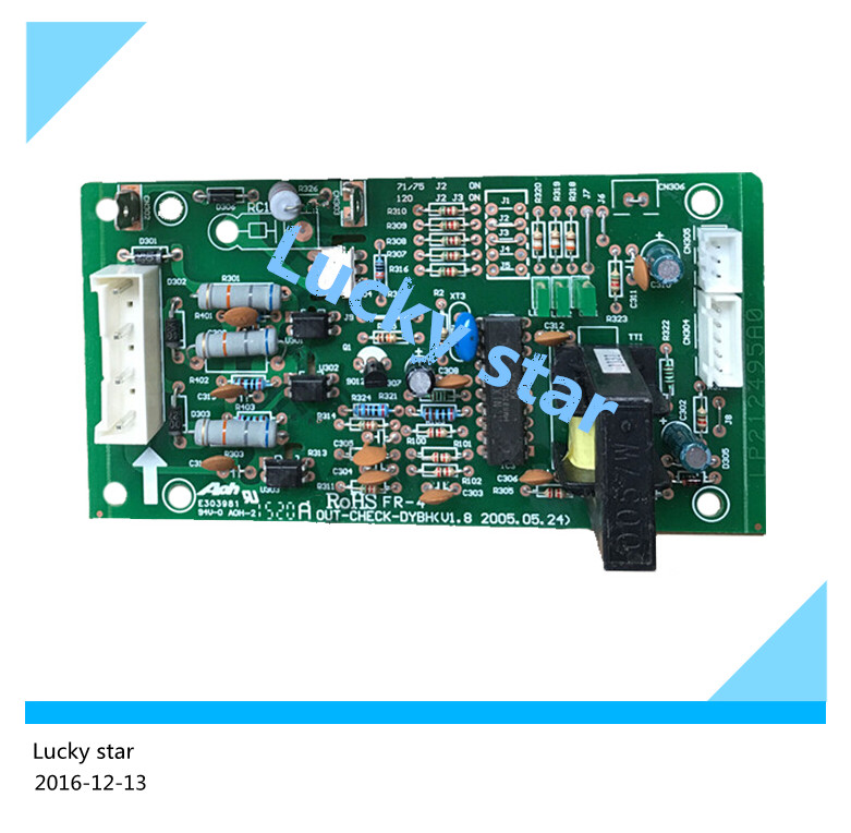 ФОТО  new for Air conditioning computer board circuit board KFR-75LW/ESD