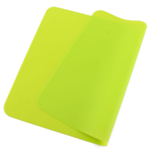 Linsbaywu-40X30Cm-Silicone-Mats-Baking-Liner-Best-Silicone-Oven-Mat-Heat-Insulat