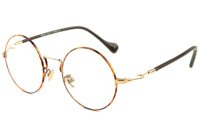 4e6a0bdb5b0 Agstum Mens Womens Full Rim Eyeglasses Metal Black Gold Multi Frame Clear  Lens Eyewear Spectacles Fashion