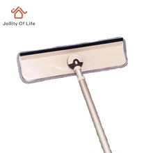 Rotating Wipe Window Cleaning Brush Flexible Glass elastic joint scrape window device retractable cleaner Window Cleaning