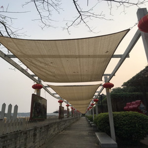 2 x 3 M/pcs Retangle Sun Shade Sail 95% shading UV protection HDPE shaded net used for garden patio shades net awning