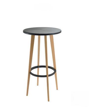 yingyi moderna vendedora caliente de madera mesa de centro redonda envo librechina mainland