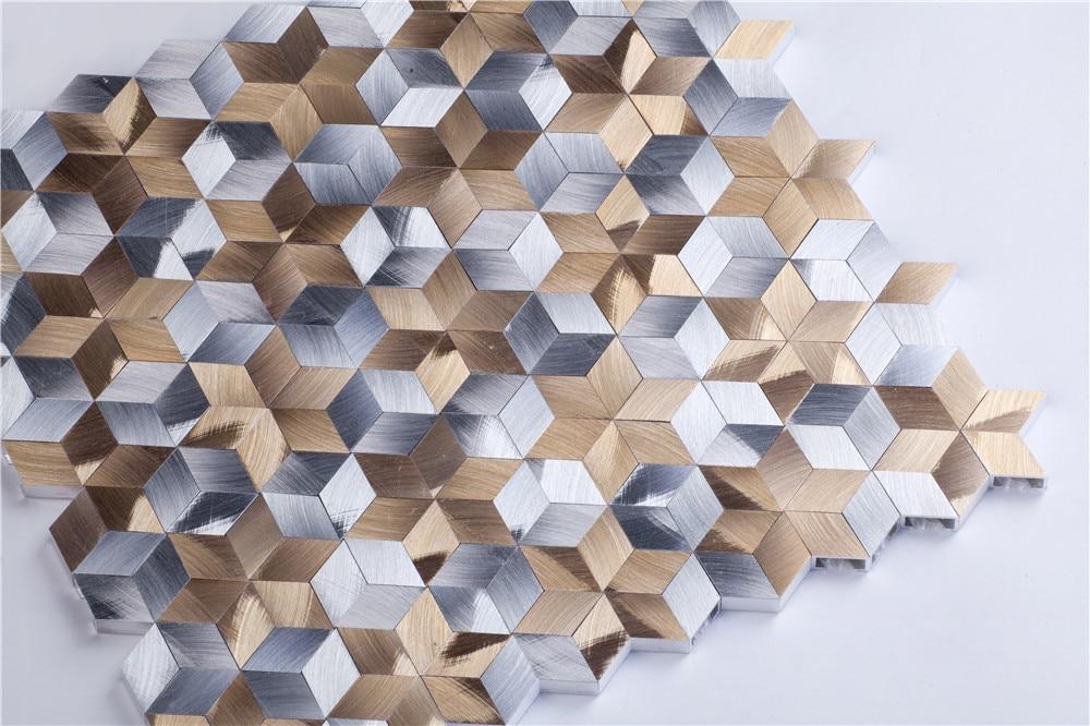 Kitchen backsplash tiles Metal mosaic tile home decor tiles ocean blue pearl shell mosaic tile gray natural marble kitchen backsplash sea shell tiles subway glass conch wall tiles lsbk53