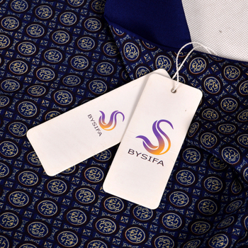 [BYSIFA] 2018 New Brand Men Scarves Autumn Winter Fashion Male Warm Navy Blue Long Silk Scarf Cravat High Quality Scarf 170*30cm 5
