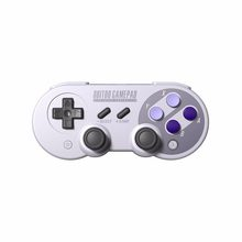 Officiel 8bitdo SN30 Pro Sans Fil Bluetooth Manette de jeu avec Joystick pour Windows Android macOS Nintendo Switch Vapeur(China)