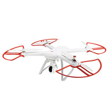 Original Xiaomi Mi Drone WIFI FPV RC Quadcopter w/ 1080P 4K Version 30fps HD Camera 3-Axis Gimbal GPS App RC Drone RTF