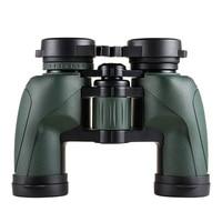 New binoculars 8X32 high definition low light night vision telescope hiking tourism sea navigation telescope gifts