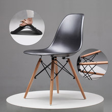 Furniture,Real wood chair,Discuss the tables and chairs,High-end dining chair(China)