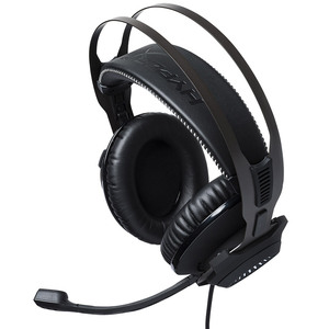 Image 5 - Kingston HyperX headphone Cloud Revolver S Gaming Headset with Dolby 7.1 Surround Sound for PC, PS4, PS4 PRO, Xbox One,