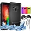 Shockproof Case Galaxy Note 9