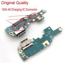 USB Charging port Flex Cable For Nokia X6/ 6.1 Plus TA-1099/