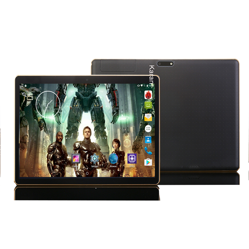 New Tablets Android 5.1 Octa Core 32G/64GB ROM Dual Camera and Dual SIM Tablet PC Support OTG WIFI GPS 3G WCDMA phone 9.6+gift guy hart davis teach yourself visually android phones and tablets