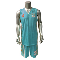 The Latest Version Of The Men S Youth Breathable Basketball Suit Can Be Customized With The