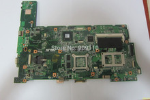 N73SV integrated motherboard for asus laptop N73SV 100% full test