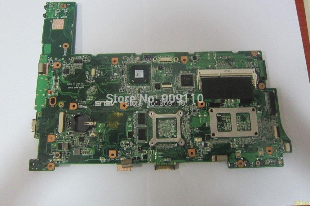 N73SV integrated motherboard for asus laptop N73SV 100% full test