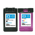 For HP 300 Ink Cartriudge For hp 300xl   Deskjet C4680 C4780 D1660 D2530 D2560 For hp300 D2660 D5560 F2410 F2480 F4240 F4260 F42