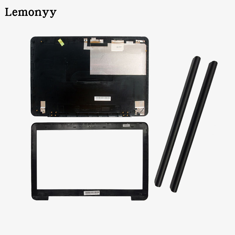 Laptop cover For ASUS A555 X555 K555 F555 W519L VM590L VM510 LCD Back Cover/LCD front bezel/Hinges cover 13NB0621AP0811 new origl lcd back cover bezel hinge for asus a8 a8j a8h a8f a8s z99 z99f z99s