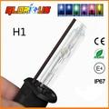 2pcs 12v 55W HID Xenon H1 Replacement xenon Bulb Lamps Light 3000k 4300k 6000k 8000k 10000k