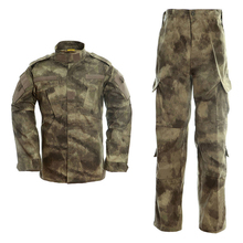 Ailitary Uniform Multicam Camouflage Suit Paintball Army Fatigues Clothing Airsoft Farda Combat Pants Tactical Shirt