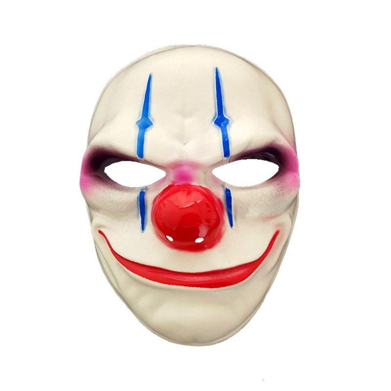Minch Halloween Clown Masks 3
