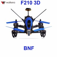 F18851 Walkera F210 3D Racer Without Transmitter Racing Drone Quadrocopter with OSD / 700TVL Camera BNF