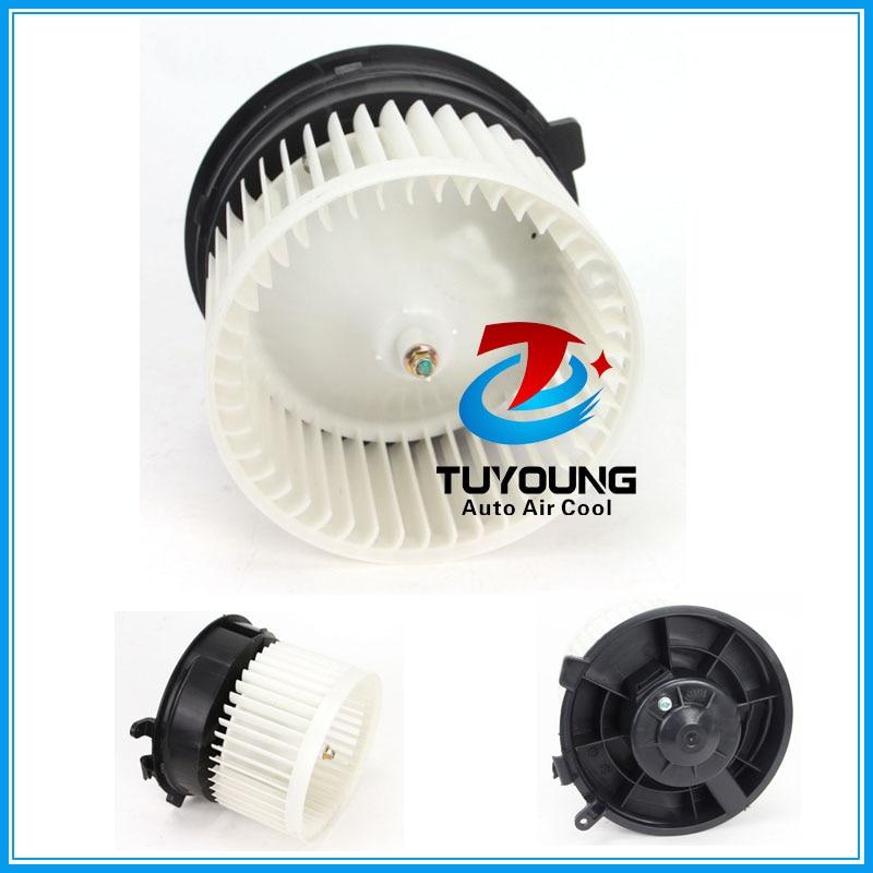 brand new auto a/c blower fan motor for Nissan Sentra 2.5L 2007 2012 27225ET00A 27225EN000