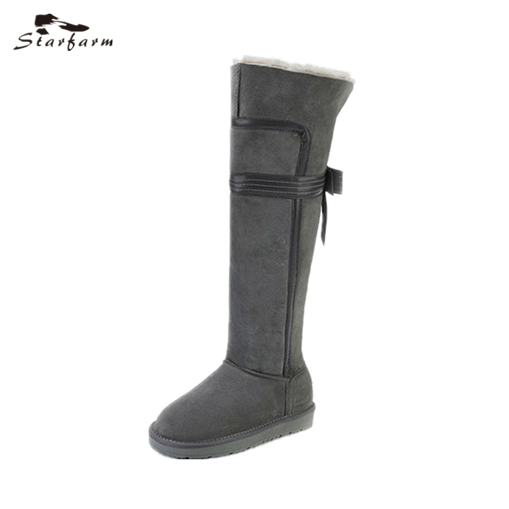 Buy starfarm snow boots and get free shipping on AliExpress.com dc2273e3bcbe