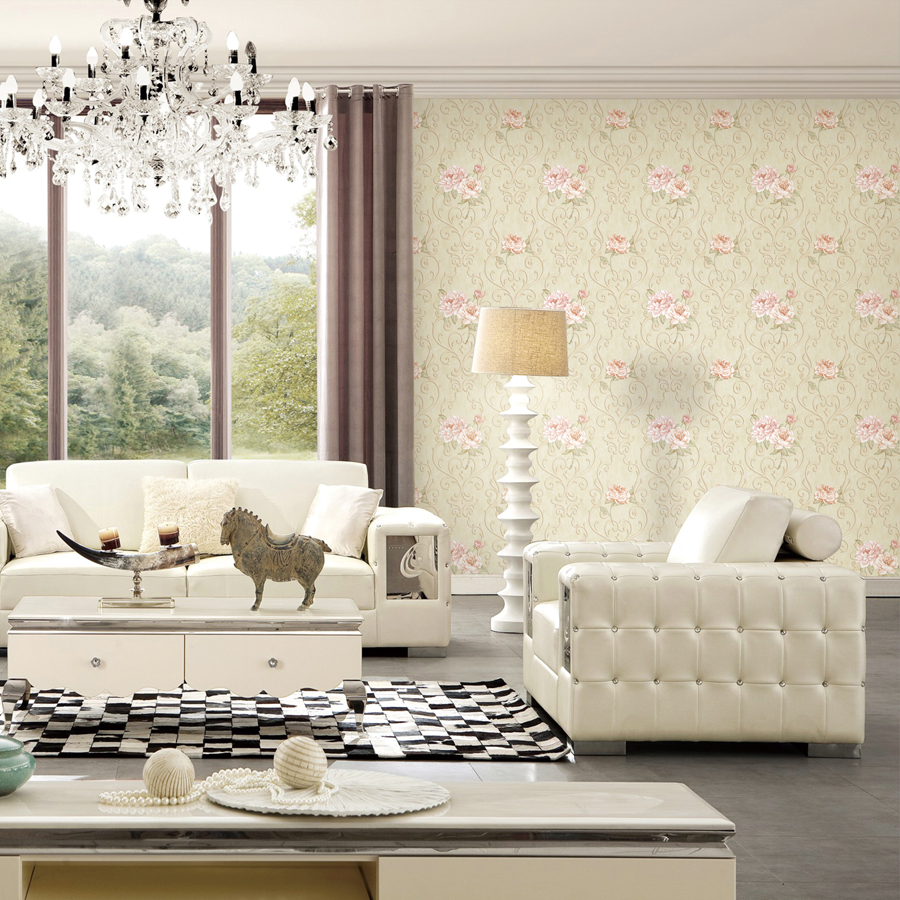 Modern beige 3d embossed plant shed living room italian pink modern beige 3d embossed plant shed living room italian pink flowers wallpapers vinyl orchid wall murals wallpaper paper roll in wallpapers from home amipublicfo Gallery