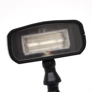 Image 2 - GN58 5600 K קסם LED פלאש תמונה מאקרו Speedlite פנס LCD תצוגה עבור Canon Nikon Panasonic אולימפוס Sony מצלמה פלאש