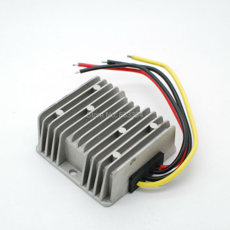 low cost 12V to 28V DC DC converter 5A 140W 320G 74cm for GPS, MP3 22v 16 32v to 28v dc dc converter 10a 280w 320g 74cm for gps mp3