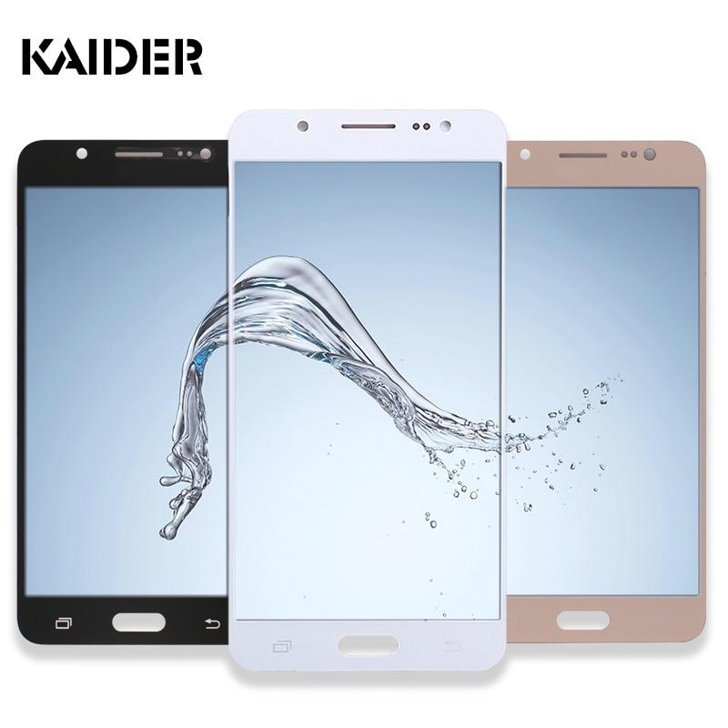LCD Display Touch Screen For Samsung Galaxy J5 2016 J510F J510FN J510M J510Y J510G Phone Digitizer