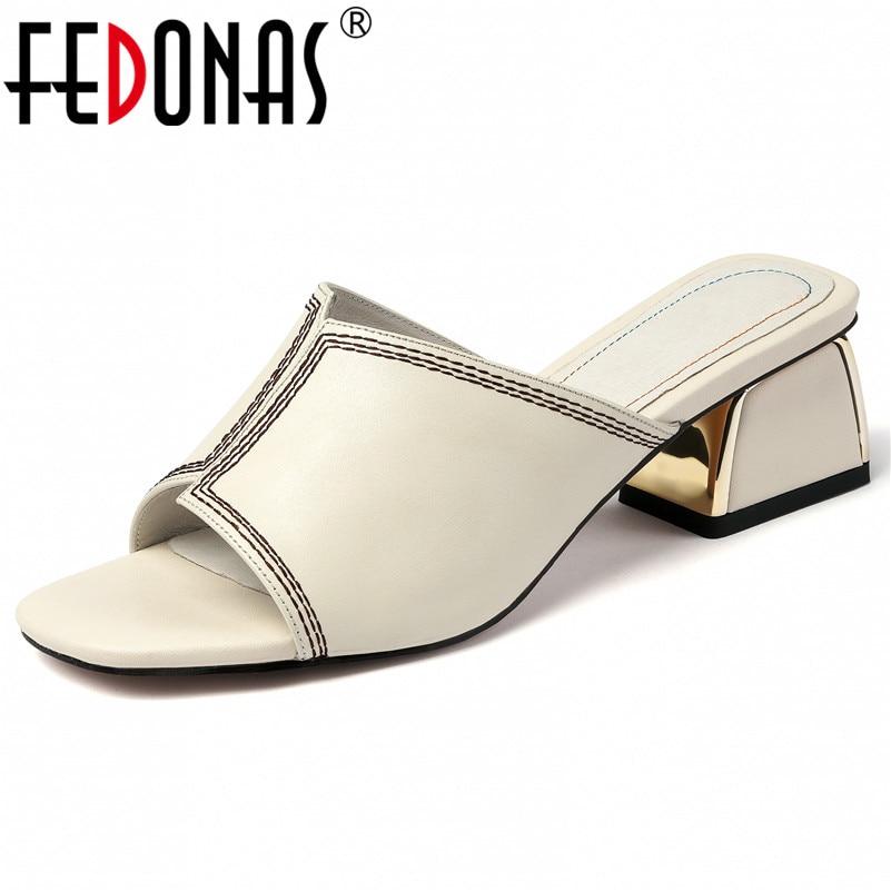 FEDONAS calzado descuento mujer