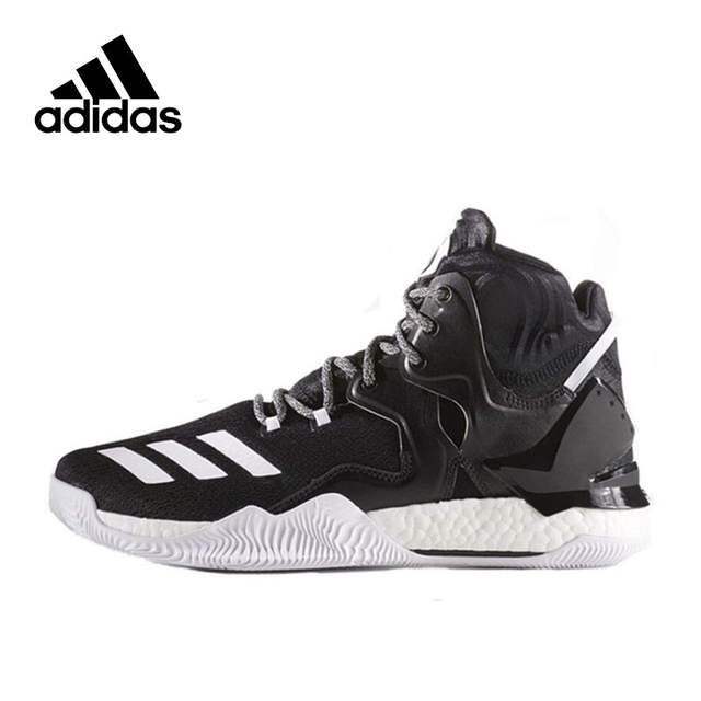 buy online 0242e ca532 Adidas New Arrival Authentic D Rose 7 Men's Breathable Basketball Shoes  Sports Sneakers B72905 USA Size M