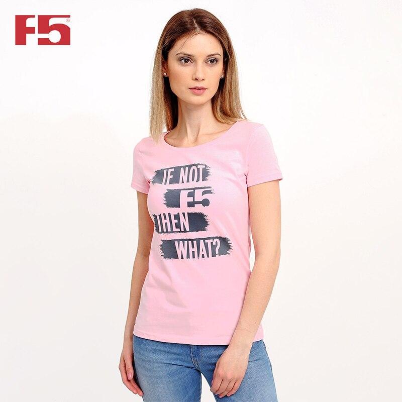 Female T-shirt F5 180054 female t shirt f5 180034
