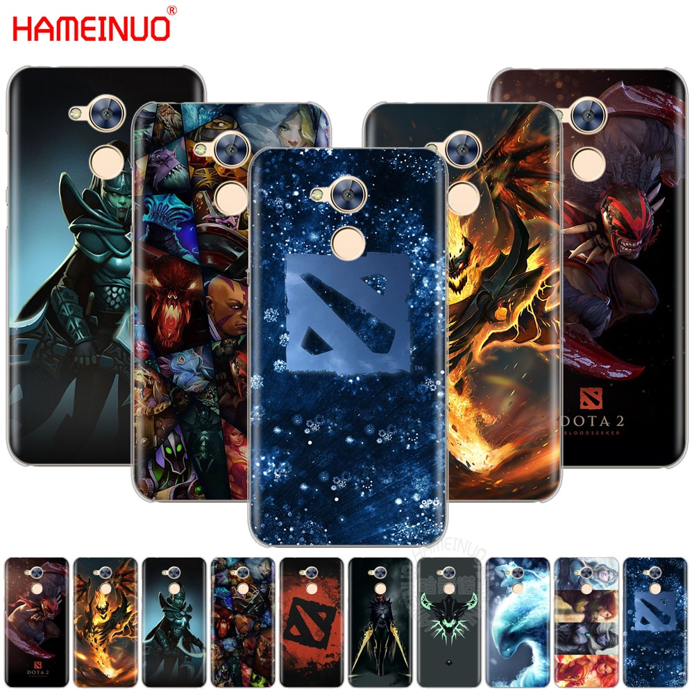 HAMEINUO Shadow Fiend Dota 2 Cover phone Case for Huawei ...