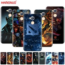 HAMEINUO Shadow Fiend Dota 2 чехол для телефона huawei Honor V10 4A 5A 6A 6C 6X7X8 9 NOVA 2 2S PLUS LITE(China)