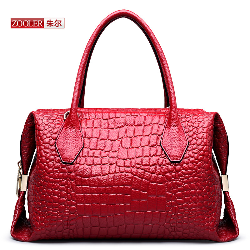 ZOOLER 2017 New arrival genuine leather handbags woman design top-quality crossbody bag luxury brand red ladies bags#HS-3211 clorts trekking shoes for men suede hiking shoes lace up mountain outdoor shoes breathable climbing shoes for men hkl 831a b e