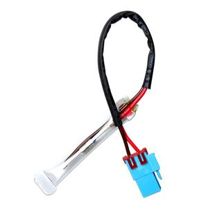 Thermal Fuse Defrost Sensor for Samsung Fridge Freezers Replacement Thermal Fuse Refrigerator Parts(China)