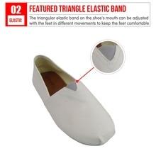 Flats Shoes for Nurses Ultralight Shoes Women
