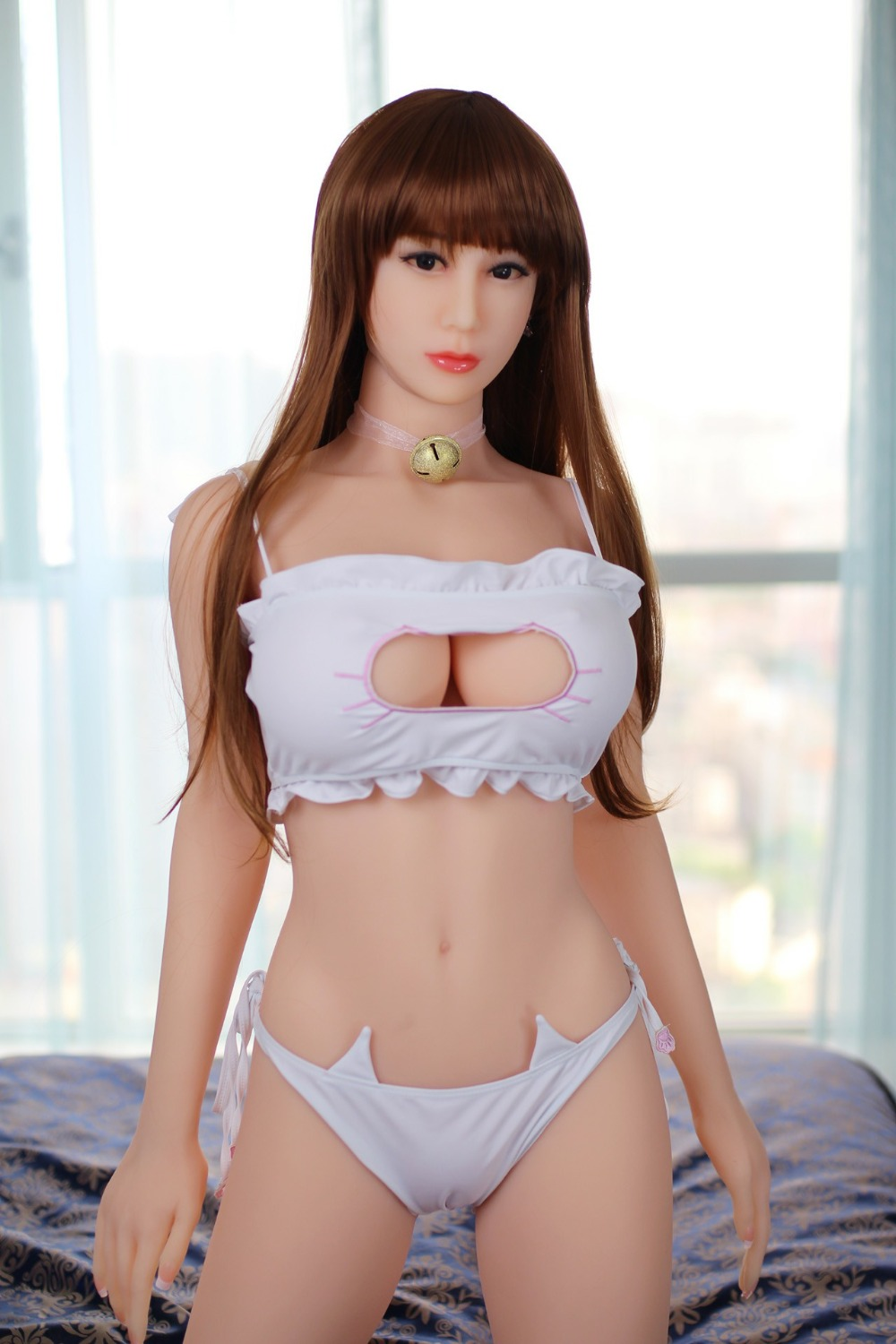 Aliexpresscom  Buy Wmdoll 161Cm Sex Dolls Tpe Doll -3522