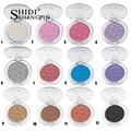 Single Color 28 Colors Eyeshadow Palette Makeup Cosmetic Mirror Waterproof Matte Glitter Eyeshadow Pallete Make Up Eye Shadow