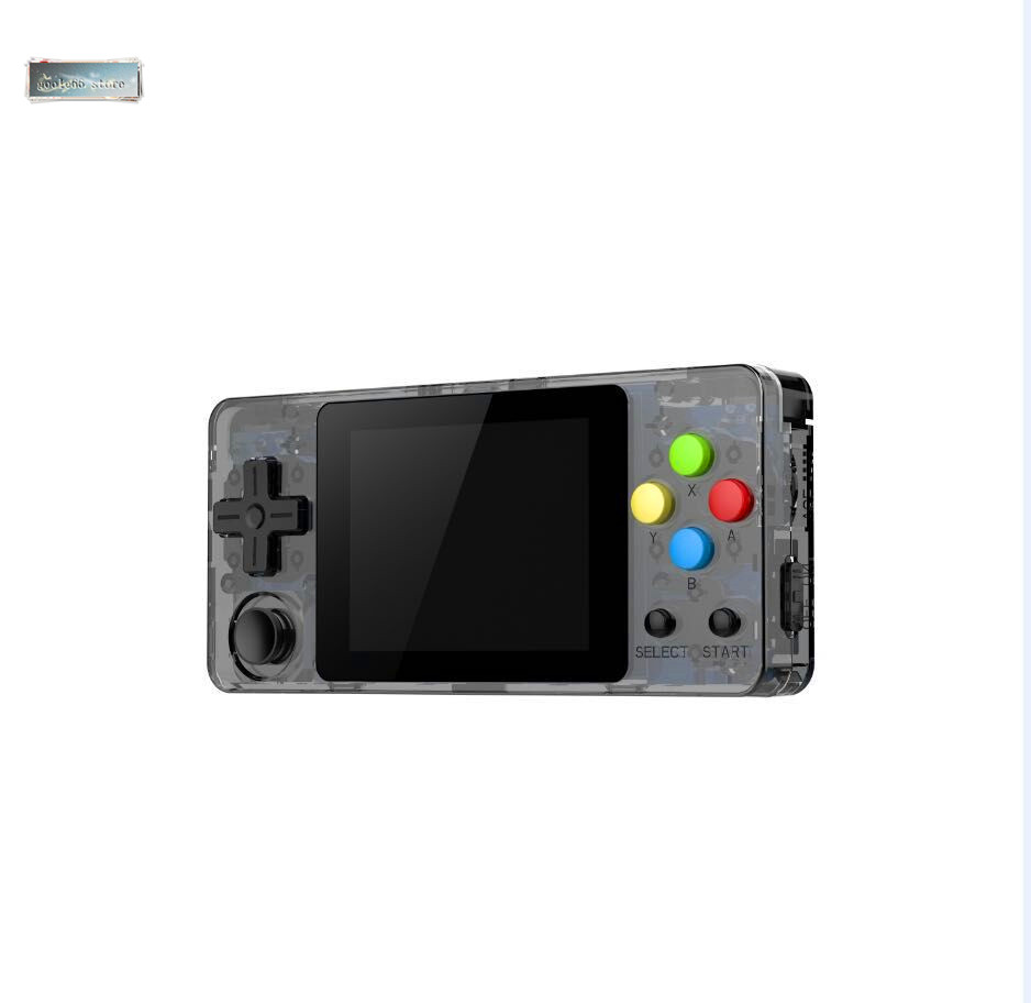 Console LDK Horizontal Version LandScape Game 2.6 inch Screen Mini Retro Games